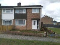 3 bedroom house in Elm Road, Aylesham, Canterbury, CT3 (3 bed) (#909789)