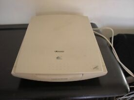 Canon colour scanner