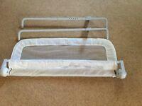 Bed rail - Summer