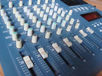Tascam Portastudio 424 MK III with PSU and tape - postage available - GREAT CONDITION (mark 3)