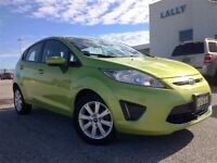 2011 Ford Fiesta SE Hatchback Auto SYNC One Owner