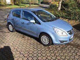Vauxhall Corsa 1.2 Life A/C