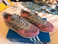 Adidas uk size 10 rare