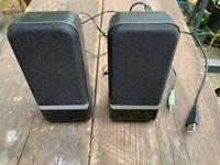 PC computer speakers usb
