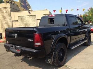 LIFTED 2013 Dodge Ram 1500 Sport Edmonton Edmonton Area image 7