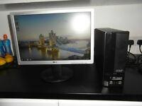 Acer Aspire X3200 Triple Core 2.2 GhzDesktop PC
