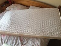 Cot bed/ Toddler bed mattress