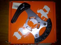 Downhill chain guide MRP AM ISCG 32-38T