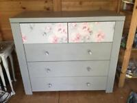Chest of drawers. NOW SOLD