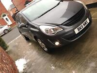 Vauxhall Corsa 1.2i 5dr Cat D repaired