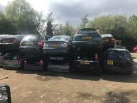 CITROEN AND PEUGEOT SCRAP CARS WANTED - DIESELS HDI ETC