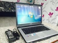 Toshiba L300 Laptop In Excellent Condition