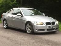 2007 BMW 330d Coupe (315Bhp) - May Px Swap