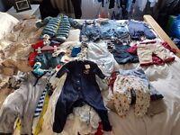3-6 months clothes bundle(s)