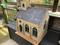 Dolls house church