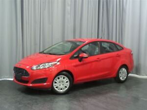 2014 Ford Fiesta SE Local Vehicle , Great Condition!