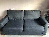DFS Skye 3 seater sofa