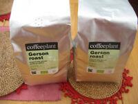Gerson Roast Coffee