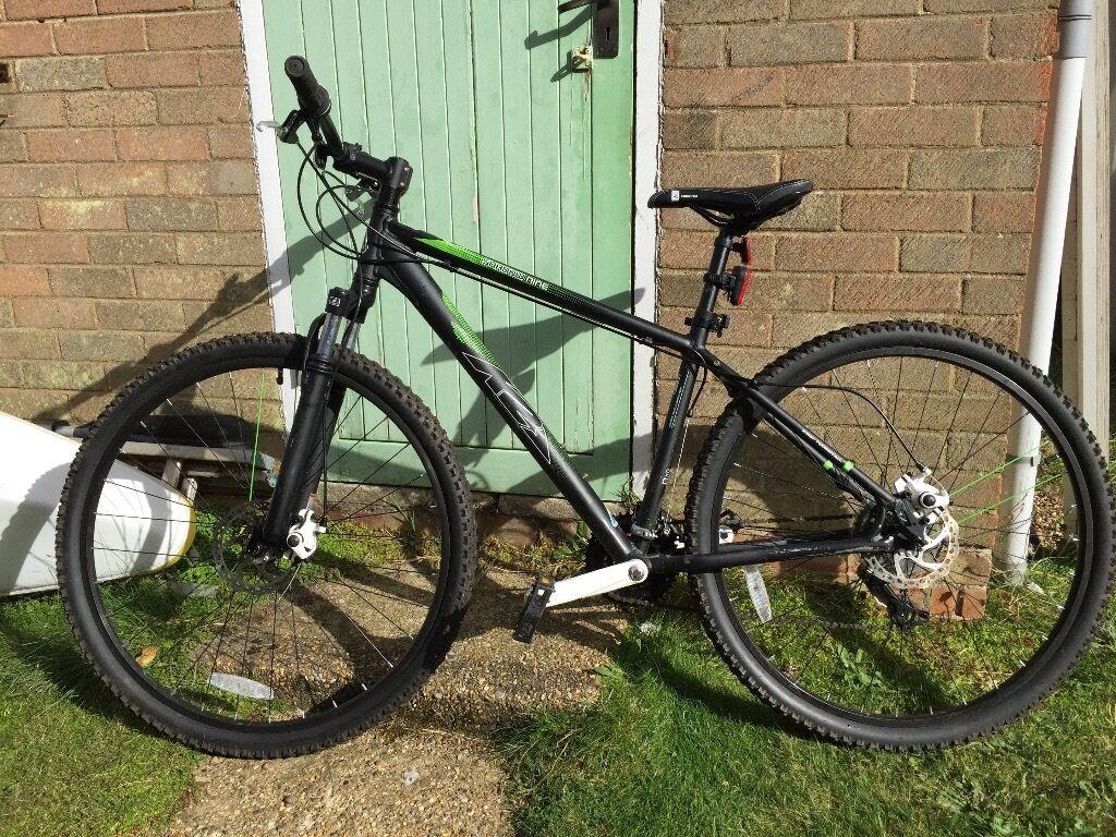 K2 Shadow Nine Mountain Bike In Leiston Suffolk Gumtree