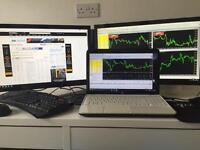 Multi-Screen Desktop PC