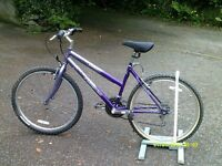 Two Ladies Cycles For Sale ( Not Cheap Good Value )