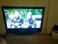 """technika 24"""" tv"""