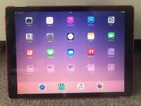 iPad Pro 128gb o2 Boxed