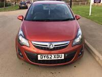 Vauxhall corsa 1.4 sxi long mot cracking little car