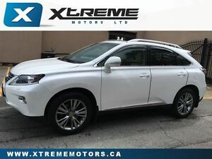 2013 Lexus RX 350 NAV/ BACK UP ===== SOLD ===