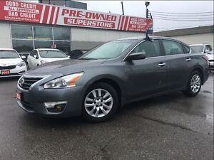 2014 Nissan Altima 2.5 S|REARVIEW CAMERA.