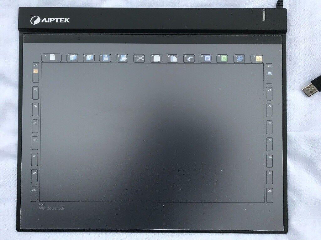 Aiptek slim graphic tablet 600U | in Nottingham, Nottinghamshire | Gumtree