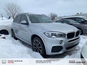 2014 BMW X5 XDrive*Nouvel arrivage* Photo temporaire*