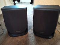 FREE Aiwa speakers x 2