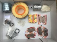 BMW 1150 GS Parts, Service kit