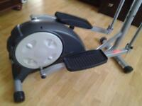 exerciseur bicycle d'exercice