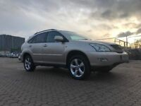 2005│Lexus RX 300 3.0 SE 5dr│Leather Seats│Heated Seats│1 Year MOT│Memory Seats│Hpi Clear│Sunroof