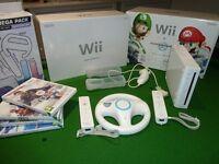 Nintendo Wii Pack