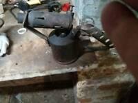 Blowlamp