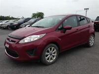2011 Ford Fiesta SE HATCH A/C MAGS