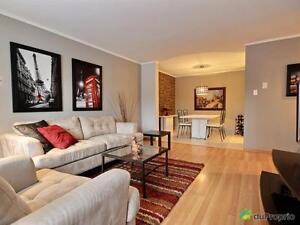 136 500$ - Condo à vendre à Trois-Rivières