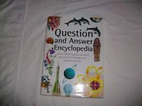 Question and Answers Encyclopedia