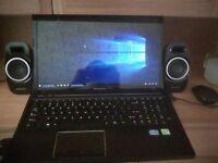 Lenovo G580 - i7 - 8cores, 1TB HDD