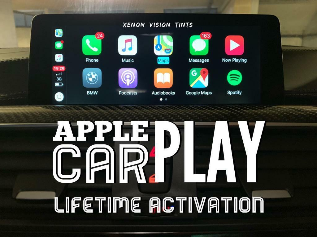 BMW Coding Video In Motion, Software Updates, Enhance Bluetooth, 2019 Sat  Nav Updates,Apple CarPlay | in Swanley, Kent | Gumtree