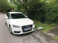 Audi A3 se tdi £5795 lowest price 2014 available