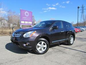 2013 Nissan ROGUE SPECIAL EDITION VERY GOOD CONDITION CLEAN SUNR
