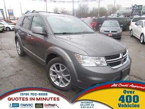 2013 Dodge Journey SXT * 7 PASS * PUSH-TO-START