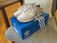 Grey Adidas Haven Women's Trainers - Size 6