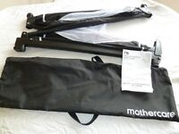 Mothercare Pressure Fix Portable safety barrier
