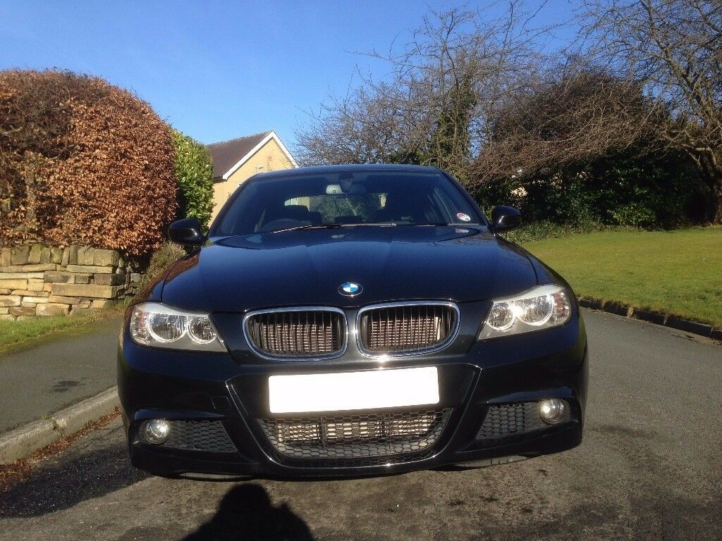 BMW 318 D M SPORT - LOVELY CAR IN EXCELLENT CONDITION