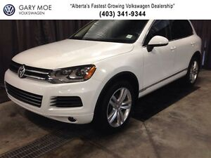 2012 Volkswagen Touareg 3.0 TDI Execline!!FIVE DAY SALE ON NOW!